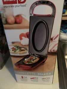 omelette maker electric