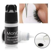 Fast Dry Semi Permanent Eyelash Glue 5ml Lash Extension Adhesive Professional