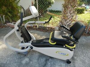 Nustep T4 Trs4000 Rehab Stepper Cross Trainer. Upgraded Seat. Shipping Available