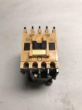 Allen Bradley 100-NX65A Contactor Series D