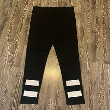 "Hebbeding Black Cotton Jersey Trouser SALE rrp £79.00 Design /""i/"" BNWT Gr 1-2-3"