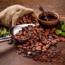 Nacional Bean , Raw Cacao / Cocoa Beans Raw Chocolate Arriba  500g