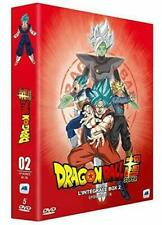 DRAGON BALL SUPER - L'intégrale Box 2 - Episodes 47-76 - COFFRET DVD NEUF/CELLO