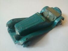 Dinky Toys Jaguar Meccano LTD. Made in England ~ TS