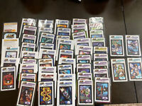 kid icarus uprising ar cards 54 Card Lot Mint Never Played Pack To Sleeve!