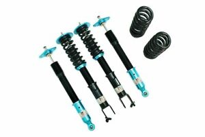 Megan Racing For 08-10 Dodge Charger RWD EZII Street Series Coilovers Damper Kit