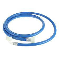 2.5m Premium Quality Blue Washing Machine Dishwasher Water Fill Hose For Indesit
