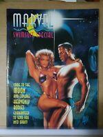 Marvel Swimsuit Special 1994    Adam Hughes Cover    HIGH GRADE  VF+/NM
