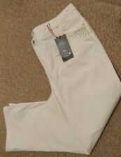 Marks and Spencer Straight Leg High Rise Jeans for Women
