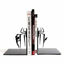 On Sale Spider Man Bookends Decorative Collectibles Steel Movie Super Hero