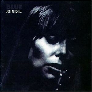 Joni Mitchell - Blue [New Vinyl LP]