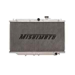 MISHIMOTO RACING ALUMINUM RADIATOR FOR 92-96 Honda Prelude 93 94 95
