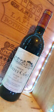 CHATEAU GOMBAUDE-GUILLOT  **1996 ** POMEROL
