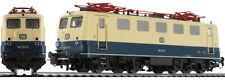 Piko EXPERT HO 51523 E-Lok BR 141 blau-beige DB -AC Digital Wechselstrom UVP169.