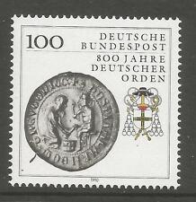 La Germania. 1990. Teutonici ordine COMMEMORATIVE. SG: 2300. MINT NEVER Hinged.