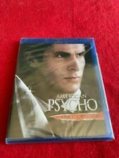American Psycho Uncut Version Christian Bale Reese Witherspoon Classic Sealed