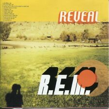 Reveal by R.E.M. (CD, 2001, Warner Bros.)