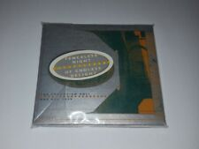 HAROLD BUDD: FENCELESS NIGHT OF ENDLESS DELIGHT SELECTIONS FOR CINEMA 1980-1998