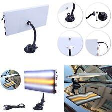 5V USB ,PDR Tools Aluminum Alloy 3 LED Light Board ,Paintless Dent Repair Remove