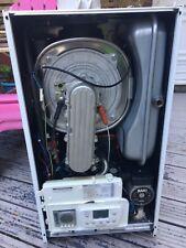 Baxi neta tec combi boiler. 28ga.Spares or repair