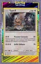 Type:0 Holo - SL4:Invasion Carmin - 89/111 - Carte Pokemon Neuve Française