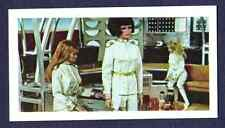 Barratt Gerry Anderson CAPTAIN SCARLET - No.17 Amber Room