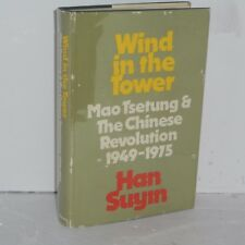 Wind in the tower. Mao Tse tung and the Chinese revolution. 1949 1975