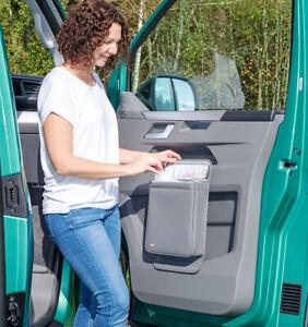 Multibox für die linke Tür im VW T6.1 California / Multivan Fahrerhaus