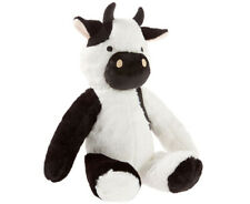 Hiccups Moo Cow Novelty Kids. Cow Toy Shaped Plush Cushion for Kids Children