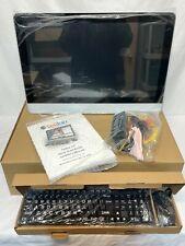 "Telekin All-In-One Computer 22"" Inch Screen Senior/Baby Boomer PC"