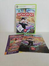 Monopoly - Classic & World Edition / sehr guter Zustand / inkl. Spielanleitung