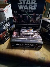 Star Wars LCG Lot, FFG, Edge Of Darkness and More
