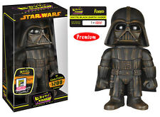 Funko Hikari Sofubi Star Wars Darth Vader Matte Black 19 cm Limited Edition