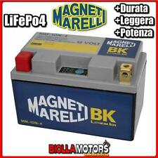 MM-ION-4 BATTERIA LITIO YTZ14S-BS KTM Adventure, R 1190 2016- MAGNETI MARELLI YT