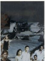Lost Season 1 Missing Oceanic 815 Chase Card M3