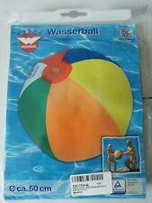 Wasserball aufblasbarer Poolball