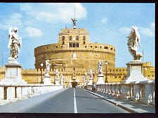 ROMA - PONTE E CASTEL S'ANGELO - NV