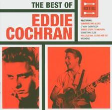 Best Of,The Very von Eddie Cochran (2005)