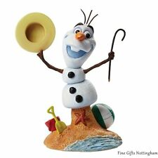 Olaf Figurine 'Disney Frozen' - Grand Jester Studios Bust Collection - Gifts