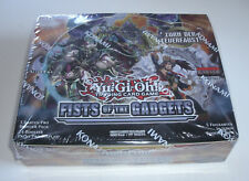 Yu-Gi-Oh - Fists of the Gadgets - Display - NEU & OVP - Deutsch