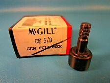 Mcgill Cf 58 Flat Cam Follower