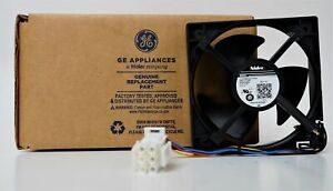GE WR60X2585 Refrigerator Freezer Evaporator Fan Motor DC