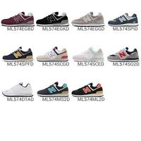 New Balance ML574 D 574 Retro Mens Running Shoes Sneakers Lifestyle Pick 1