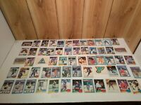 Vintage O-Pee-Chee hockey cards from the seventies Lot of 176 1970 to 1980