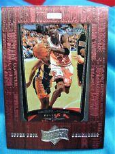 MICHAEL JORDAN - 1999-2000 UPPER DECK REMEMBERS ATHLETE OF CENTURY - NICE CARD