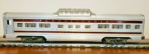 CLASSIC Lionel 2542 CONGRESSIONAL BETSY ROSS PASSENGER CAR IN FAIR CONDITION.
