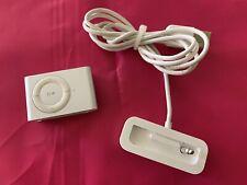 Apple iPod shuffle 2nd Generation (2 GB) Silver - Used