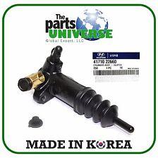 GENUINE Clutch Slave Cylinder fits 1997-2005 Hyundai Accent