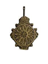 Kitchen Clock Pendulum Antique Used