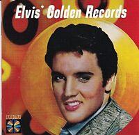 Elvis Presley Elvis' golden records (14 tracks, #pd85196) [CD]